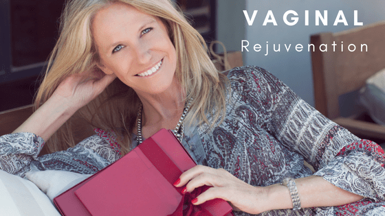 vaginal rejuvenation process